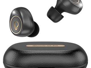 Purity One Pro  True Wireless Earbuds  Precision  Performance  Pro