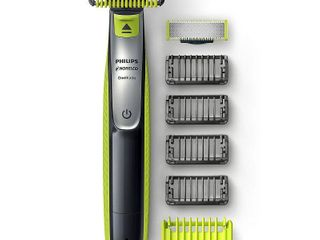 Philips Norelco OneBlade Hybrid Rechargeable Men s Electric Face   Body Trimmer   10pc   QP2630 70