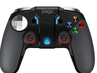 Apega   3 in 1 Wireless Controller