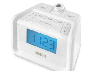 HomeDics Sleep Solutions