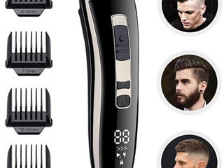 R 911   Professional Electric Hair Clipper