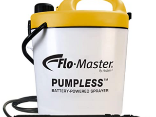 FlO MASTER PUMPlESS
