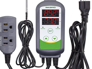IINK BIRD  ITC 308  plug and play temperature controller