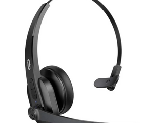 TAOTRONIC  MODEl  TT BH041 WIRElESS MONO HEADSET