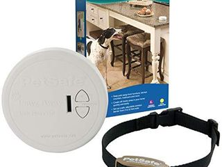 PetSafe Pawz Away Pet Barrier with Adjustable Range  Pet Proofing for Cats and Dogs  Static Stimulation