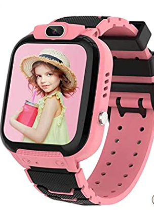 Smart kids Watch