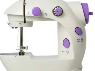 Mini Sewing Machine SM 202A