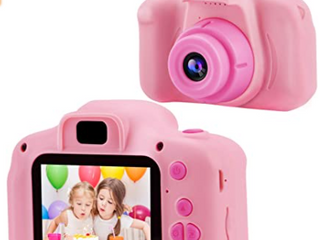 Children s Digital Camera   Pink