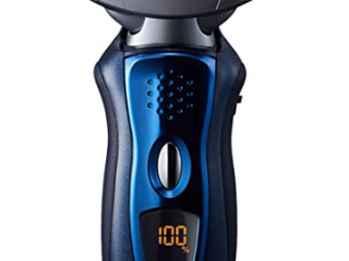 Panasonic Arc4 Electric Razor 4 Blade Wet Dry Electric Foil Shaver ES8243