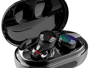 EDYEll WIRElESS STEREO EARBUDS