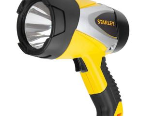 STANlEY 500 lumen lithium Ion Rechargeable Spotlight  Sl5W09