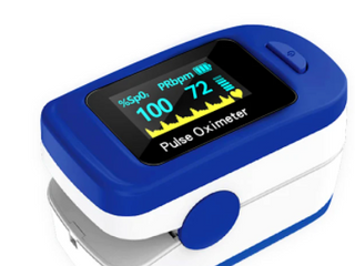 lEPU Medical Fingertip Oximeter OXY 11