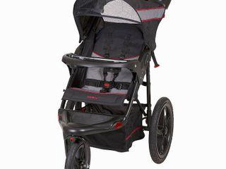 Baby Trend Range Jogging Stroller  Millennium