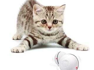 YOFUN SMART CAT TOY BAll