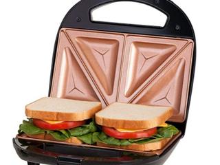 Gotham Grill   Sandwich Grill