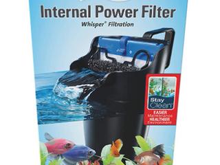 Tetra Whisper 20i Internal Power Filter