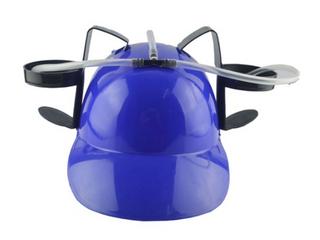 Party Helmet Color Dark blue