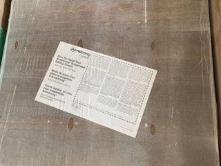Armstrong Ceiling   Tegular Panels   Sahara 24 x 24 x 5 8   28 Panels
