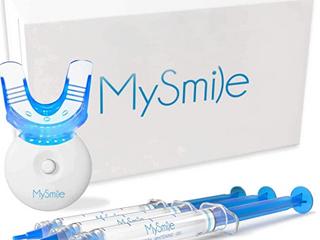 MYSMIlE Teeth Whitening