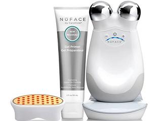 NUFACE TRINITY Red light Facial Toning Kit