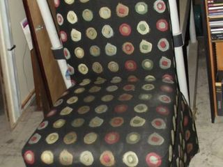upholstered dinning chair