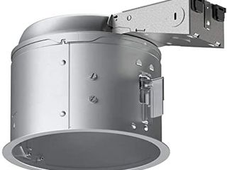 Halo Recessed lighting Shallow Remodel Insulation Contact