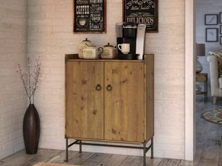 Kathy Ireland Home Storage Cabinet