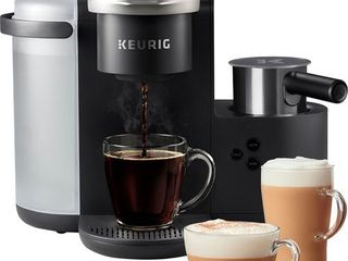 Keurig K Cup Single Serve Coffee Maker