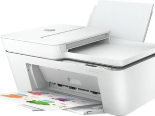 HP Simple Multitasking Deskjet