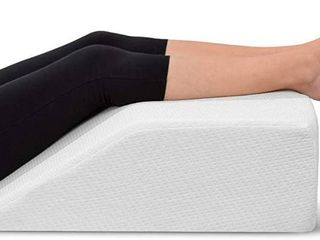 Elevating Foam Wedge Top leg Pillow