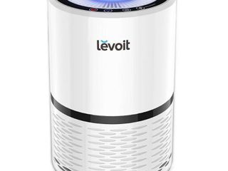 lEVOIT Air Purifier w  True Hepa Filter