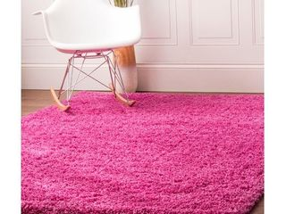 Plush Fuzzy Area Rug