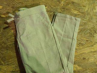 French Toast Girls Size 5 stretch waist Khaki pants