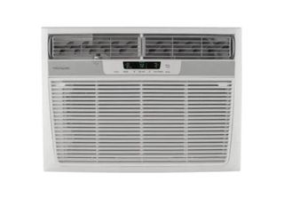 Frigidaire 18 500 BTU Window Mounted Room Air Conditioner   As Is not tested needs 210 plug