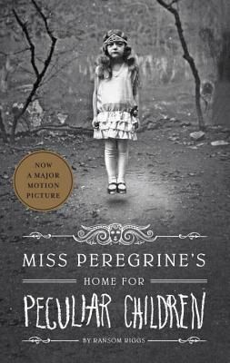 Miss Peregrine s Home for Peculiar Child   Miss Peregrine s Peculiar Children   Hardcover  by Ransom Riggs