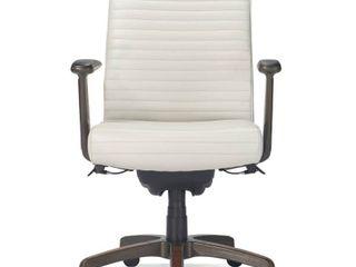 la Z Boy Modern Emerson Executive Office Chair   Retail 299 49