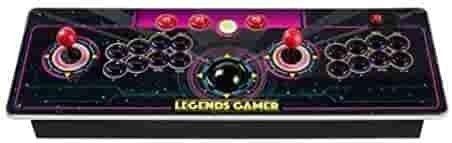 legends Gamer Pro SE Tabletop Arcade