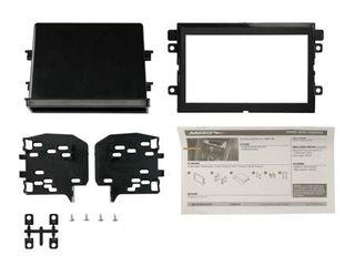 Metra Ford Install Kit Dbl Din