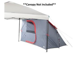 Ozark Trail 4 Person ConnecTent  Straight leg Canopy Sold Separately