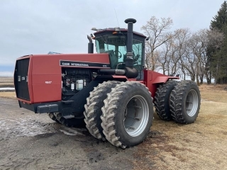 FARM RETIREMENT AUCTION - Ridley