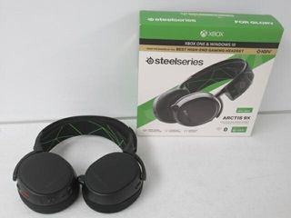 As Is  Steelseries Arctis 9X Xbox Wireless Gaming