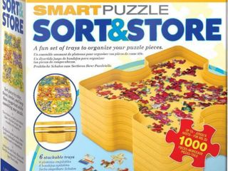 Eurographics 8955 0105 Smart Puzzle Sort   Store