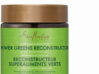Sheamoisture Reconstructor for undernourished
