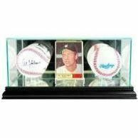 Perfect Cases   Frames Card and Double Baseball