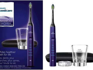 Philips Sonicare DiamondClean Classic Rechargeable