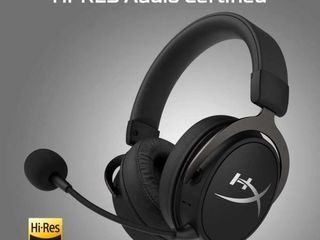 HyperX Cloud Mix Wired Bluetooth Gaming Headset
