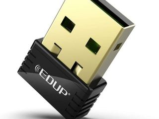Nano USB WiFi Adapter 150Mbps for PC  Wireless N