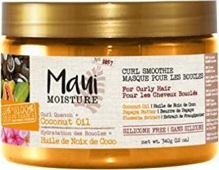 Maui Moisture Quench   Coconut Oil Curl Smoothie