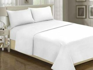 Millano Collection Spa 3 Piece King Sheet Set in