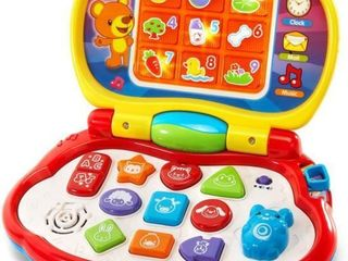 VTech Brilliant Baby laptop  English Version